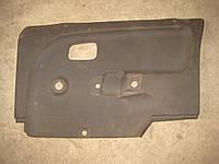 Обшивка двери карта передняя правая Славута ЗАЗ 1103