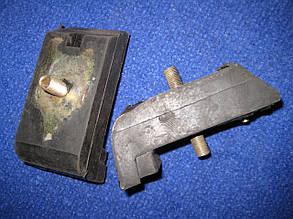 Подушка двигателя квадратная Таврия Славута ЗАЗ 1102 1103 1105