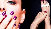 Бизнес курс - мастер ногтевого сервиса (маникюр, педикюр и наращивание)