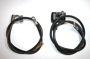 Провода АКБ 2141 (свинец) 10 мм. Каменец-Подольский