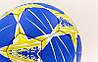 М'яч футбольний Гріппі CHELSEA FB-6701 розмір 5, фото 4