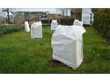 Агроволокно біле 23 мкн, шир. 3,2 м, фото 3