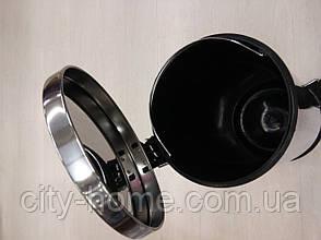 Відро для сміття з педаллю 3 л, фото 3