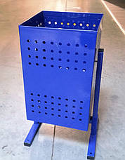 """Урна для мусора """"Куб"""" малая , фото 2"""