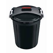 Контейнер для мусора Heidrun с крышкой 46 л