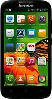 Мобильный телефон смартфон Lenovo A560 (Black)