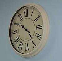 Часы настенные (50 см.) 8674W, фото 1