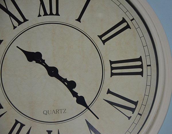 Часы настенные (50 см.) 8674W