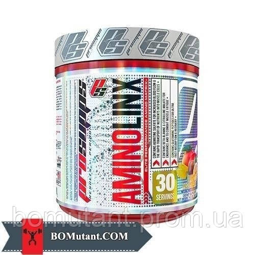 Amino Linx 396 гр southern punch Pro Supps