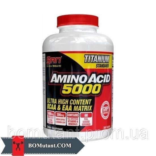 Amino Acid 5000 300 таб SAN