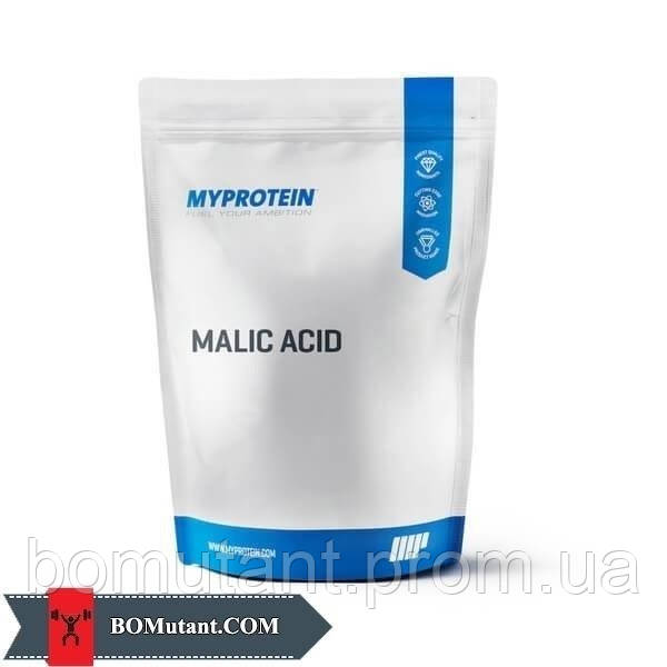 Malic Acid 250 гр unflavoured My Protein