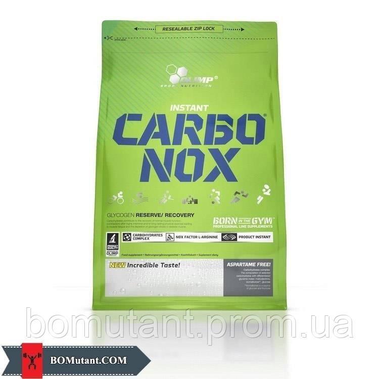 Carbo NOX 1 кг strawberry OLIMP