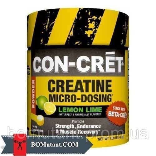 CON-CRET 48 serv. 50 гр snake fruit ProMera Sports