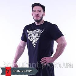 Фирменная футболка Sportfaza BLK SportFaza