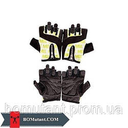 Smart Zip Gloves Lime S size MEX Nutrition