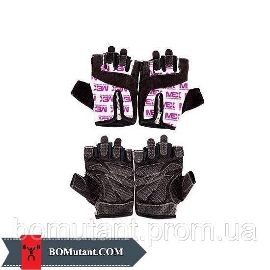 Smart Zip Gloves Purple M size MEX Nutrition