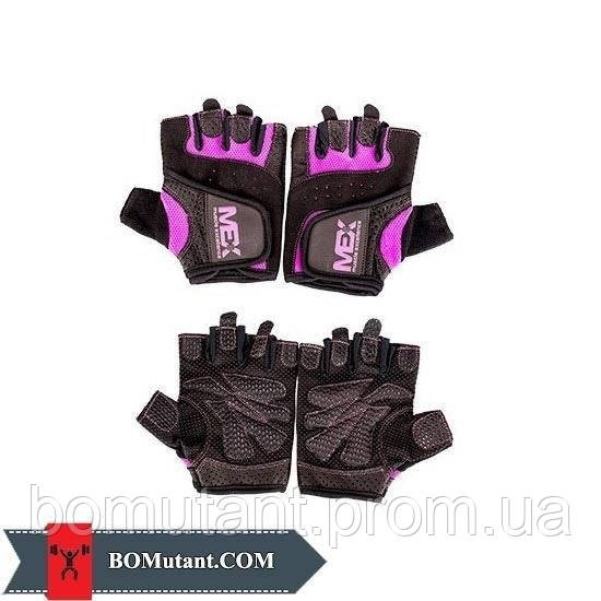 W-Fit Gloves Purple XS size MEX Nutrition