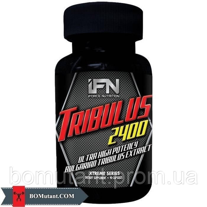 Tribulus 2400 90 капсул iForse
