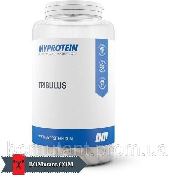 Tribulus 300 капсул My Protein