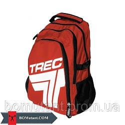 Sport Backpack 003 Red TREC nutrition