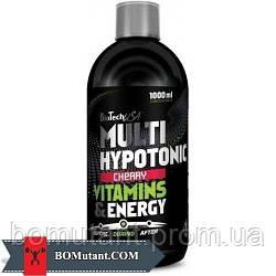 Multi Hypotonic Drink 1 l mojito BioTech