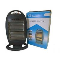 Обогреватель галогенный Domotec Heater MS NSB 120, фото 1
