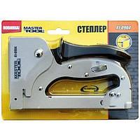 """Степлер """"Master-tool"""" 41-0904"""