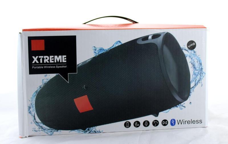 Мобильная Колонка SPS JBL Xtreme