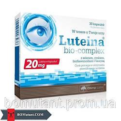 Lutein Bio-Complex 30 капсул OLIMP
