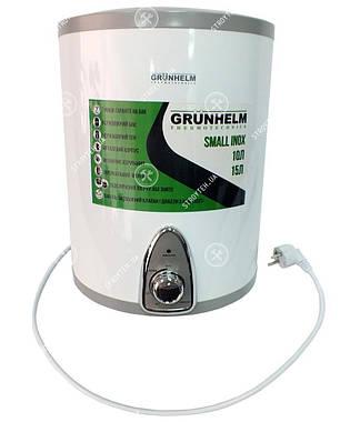 Бойлер Grunhelm GBH I-10V, фото 2