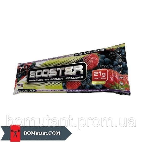 Booster Bar 100 гр chocolate & vanilla TREC nutrition