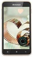 Мобильный телефон смартфон Lenovo IdeaPhone A529 (Gold)
