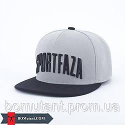 Снэпбек SportFaza Gray XL size SportFaza