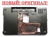 Оригинальный корпус (низ) HP G6-2000 series - поддон (корыто) - 684164-001 - 681805-001