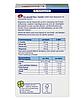 Жиросжигатель DAS gesunde PLUS L-карнитин 400mg +B6+B12+Mg (60 капсул) Германия, фото 2