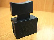 Кнопка болгарки Элпром ЭМШУ-1000-125, фото 2