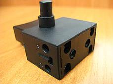 Кнопка болгарки Элпром ЭМШУ-1000-125, фото 3