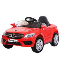 Детский электромобиль Машина «Merсedes-Benz» M 2772EBLR-3 Красный