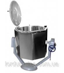 Котел пищеварочный опрокидывающийся КПЭМ-160 ОР
