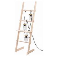 Торшер Ladder I poglodowa 9722 Nowodvorski