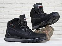 Мужские ботинки зима.Ботинки мужские зимние.Ботинки черные мужские зима.  Ботинки мужские из 3708b6e594f