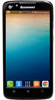 Мобильный телефон смартфон Lenovo IdeaPhone A388t (Black)