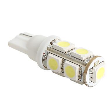 Светодиодная лампа передних габаритов T10