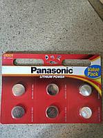 Panasonic CR2025, фото 1