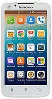 Мобильный телефон смартфон Lenovo IdeaPhone A388t (White)