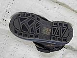 ДЕМИСЕЗОННЫЕ ботиночки детские для мальчика ТМ Шалунишка, фото 2