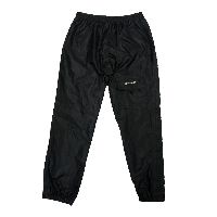 Дождевик штаны Biketec Black