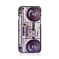 """Ретро Магнитофон чехол для iPhone 6 4.7"""""""