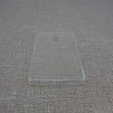 Чехол Ultra Thin Air Samsung A730 transporent, фото 3