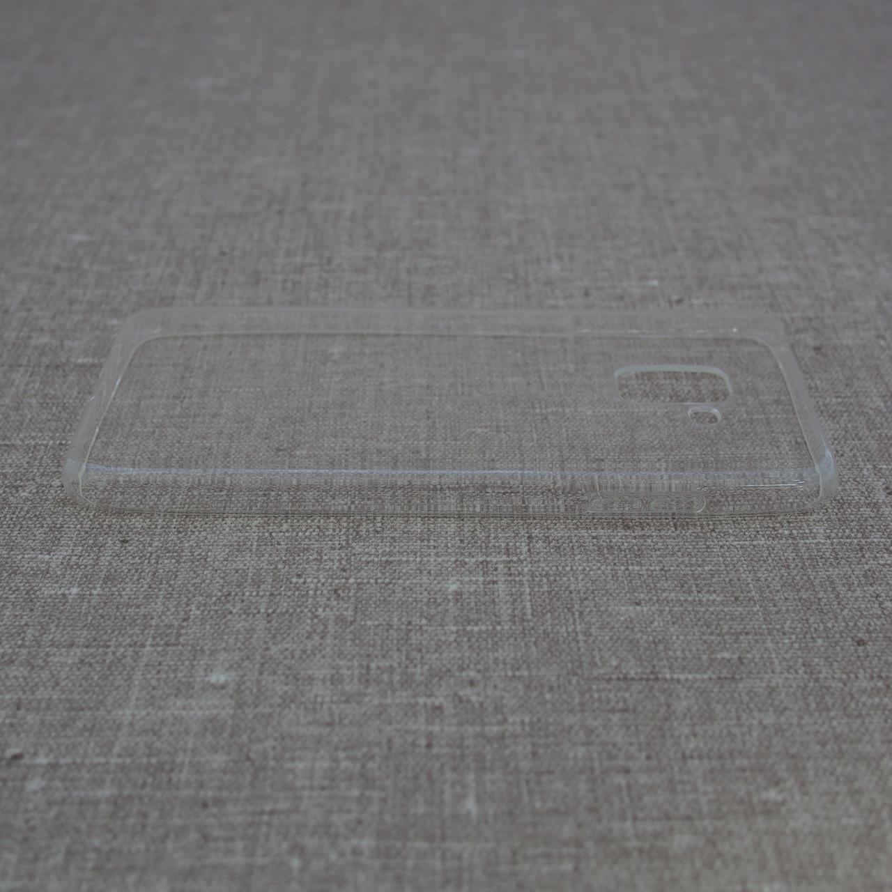 Чехлы для Galaxy A Series (остальные модели) Ultra Thin Air Samsung A730 transporent